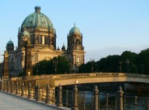 Берлин през очите на студента