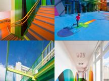 """Детски градини и училища от """"бъдещето"""""""