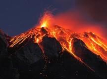 Мечтаните Хаваи и вулкана Килауеа