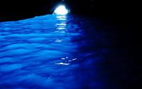Синята пещера на о. Капри