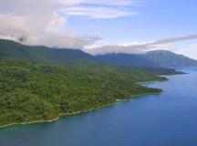 Най-дългото езеро на земята
