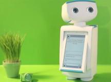 Моят диетолог – роботът Autom