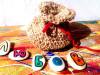 Камъчета-буквички за да учим азбуката и творим заедно с децата