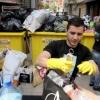 Инициатива за поощряване на рециклирането чрез размяна на боклуци за книги