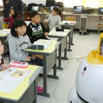 english-teaching-robot