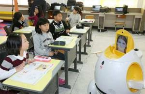 english-teaching-robot