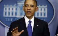 Барак обама призовава Русия за ядрено разоръжаване