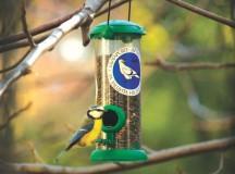 """""""Зрънце любов"""" нахрани птиците през зимата за поредна година"""