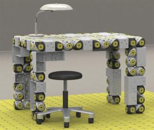 robot-furniture