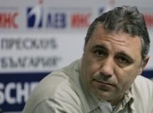 Стоичков ще бъде новият собственик на ЦСКА