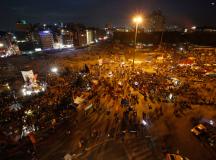 Протестите в Турция продължават