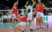 Българският отбор по Волейбол се наложи с 2 победи над Аржентина в София
