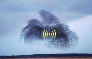 communications-swarm