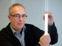 Най-ефективнaта LED лампа