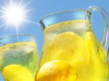 Газираните напитки срещу домашната лимонада и оранжада
