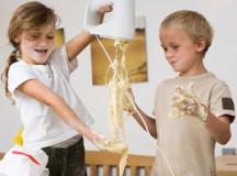 Хлапета от малки населени места ще готвят здравословно