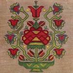 bulgarian motif