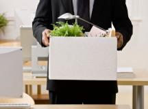 Какво да направя при уволнение от работа