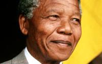 Влошаване здравето на големият човек и политик Нелсън Мандела