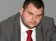 Конституционният съд решава съдбата на Пеевски