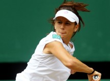 Пиронкова се класира за четвъртфиналите в Хертогенбош