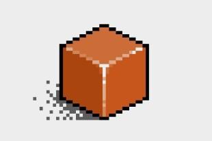 Сбогом пиксели, здравейте вектори