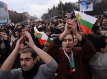 Протестите в България продължават