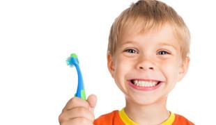 Здравословна домашно-приготвена паста за зъби