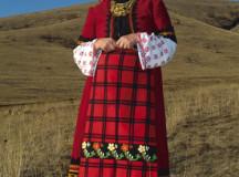 Валя Балканска