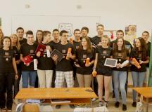 Виваком Фонд подкрепи първият онлайн математически турнир
